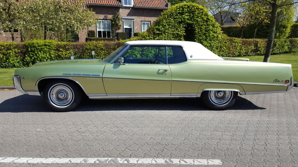 '69 Buick Electra 225